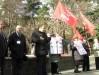 27 ноября 2016 года в Феодосии прошел митинг против переносов памятников