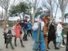 В Феодосии в понедельник, 27 марта, состоялись мероприятия, посвященные празднованию Международного дня театра, при участии феодосийских театральных коллективов.