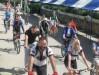 В Феодосии 27 мая состоялось ежегодное спортивно-развлекательное мероприятие «Велодень-2017», которое объединило более сотни велолюбителей всех возрастных категорий.