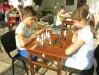 20 июля 2018, Феодосия, открылся детский шахматный турнир
